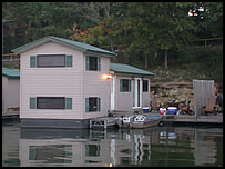 Patoka Lake Rental Cabin Directory