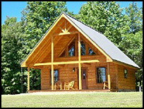 Turkey Hill Cabin Rentals
